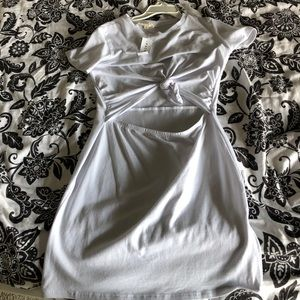 BRAND NEW LA Hearts dress